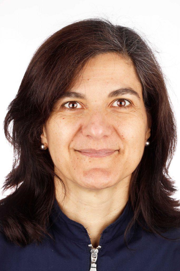 Dra. Sónia Ferreira Centro Especializado em Medicina Dentária