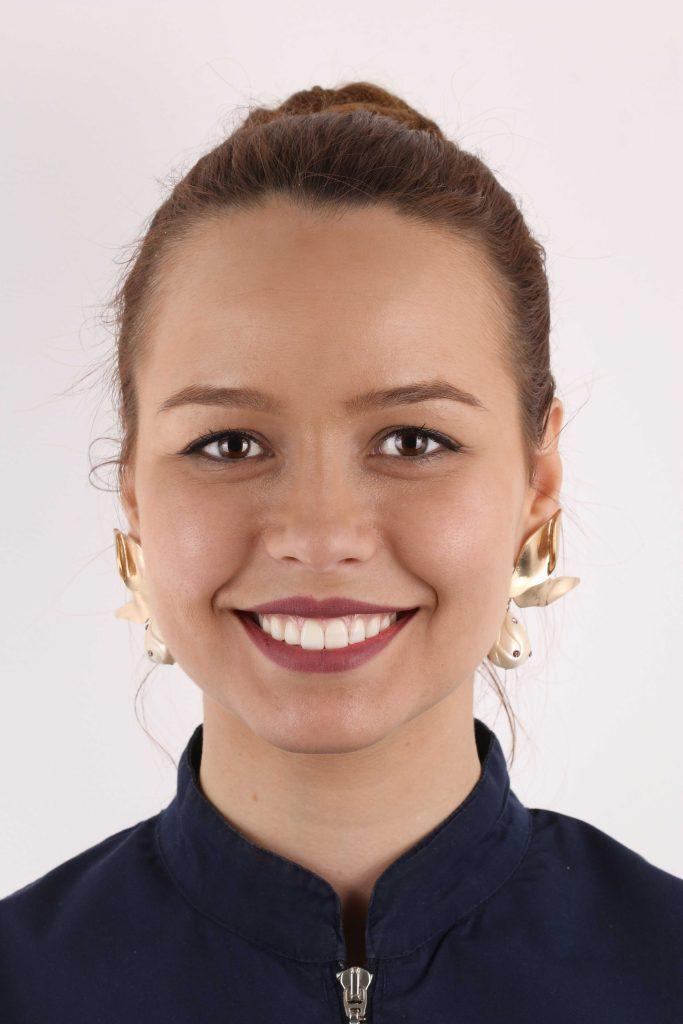 Dra. Sofia Cardoso Centro Especializado em Medicina Dentária