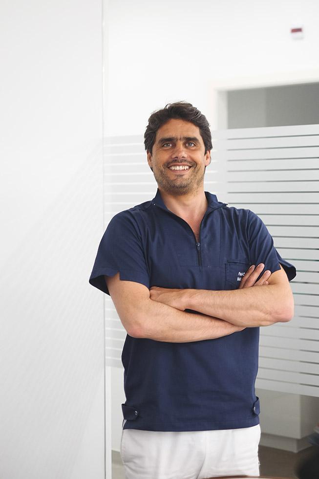 Dr. Paulo Campos Clínica Dentária de Lousada